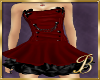 Steampunk Doll red