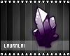 LL | Purple Crystal 2