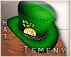 [Is] Lucky Irish Hat