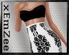 MZ - Melyna Dress