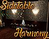 [M] Harmony Sidetable