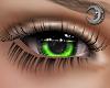 Toxic Queen Eyes