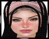 Headband Stripes W&R