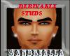Derivable Male Studs
