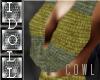 CharDon :i: Cowl
