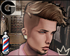 GL| Hair 2TheSide Blond2