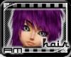 [AM] Shyla Violet Hair