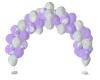 Unicorn Themed Balloons