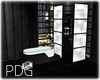 Tub + Shower Set