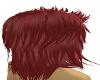 Red Long Kid Hair