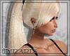 Marlisa platin blonde