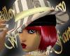 WF>V4NY~BB Hat RubyRed