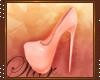 Pink Nude Platforms