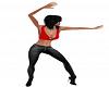 Individual Dance Spot