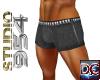 954 BOD Denim Shorts 3