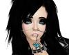 Zoey - Black X 2/3