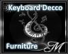 Keyboard Room Sphere