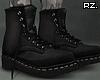 rz. Black Boots