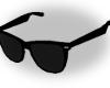 |RS| Nerd Specs Black.