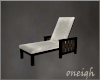 Silent Memory Chaise