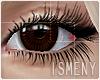 [Is] Real Brown Eyes Uni