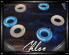 Aqua Float Rings