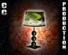 CC G.R.E.E.N. Lamp