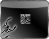 [S] Scorpion's Badge