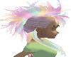 (na)rainbow Mohawk