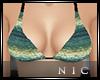 [Nic]BikiniTop Green