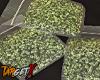 marijuana sachets