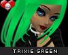 [DL] Trixie Green