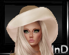 IN} Winter Elegance Hat