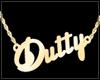 Shop Dutty Supporter