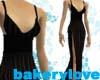 BakeryLove black dress