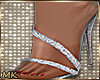 MK Diamond Heels