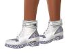 Kids Shoes w/ Socks
