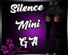 Silence Mini GA