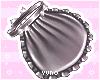 ♡ Gothic Maid apron