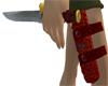 Warrior's Knife