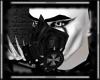 Goth Gas Mask 2