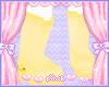 ;P:Duckie` Rainboots!