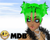 ~MDB~ GREEN BLACK BABY