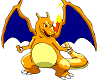 charizard clothes