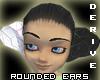 Rounded Neko Ears