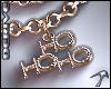 TIA-HoHoHo Necklace