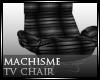 [Nic]Maschimo TV Chair
