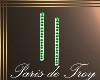 PdT Emerald Dia Earrings