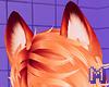 🅜 SUSHI: fox ear 1