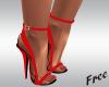 Scarlet Heels